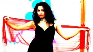 saiqapic DJ Saiqa Circus of Food Leeds